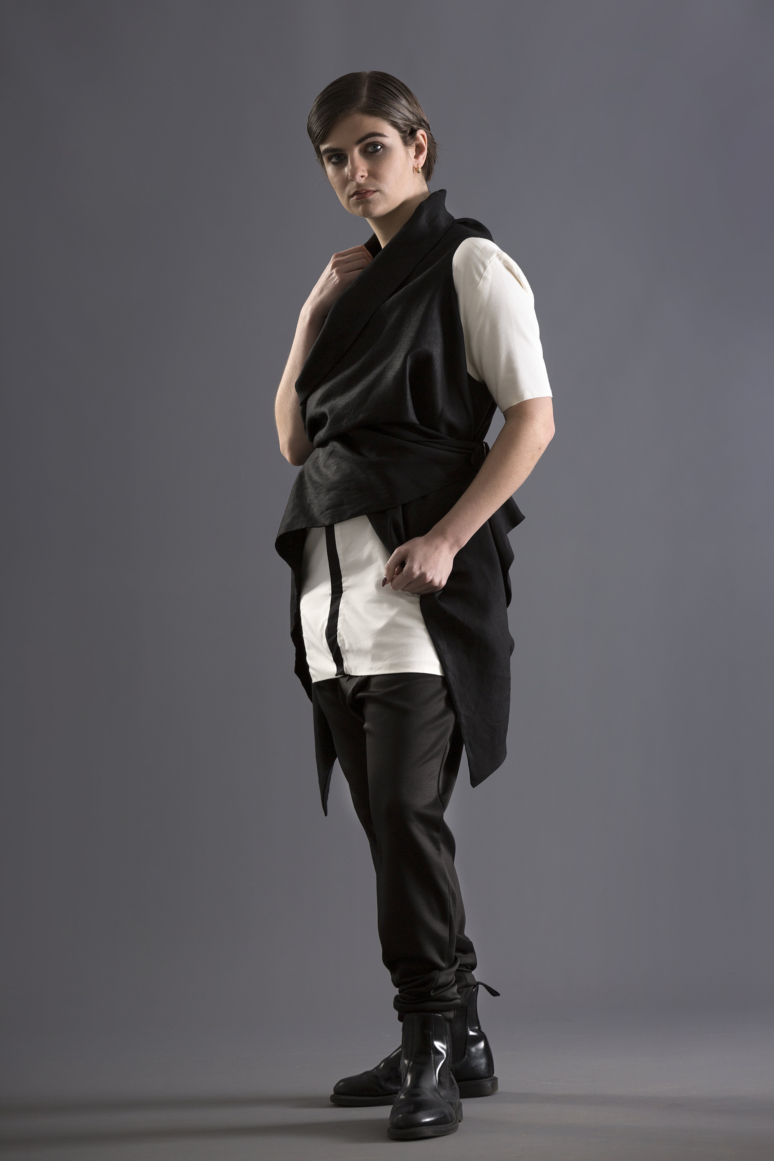 zaramia-ava-zaramiaava-leeds-fashion-designer-ethical-sustainable-black-jacket-drape-layers-dress-linen-unisex-genderless-abbeyhousemuseam-heshethey-top-bamboo-3.jpg