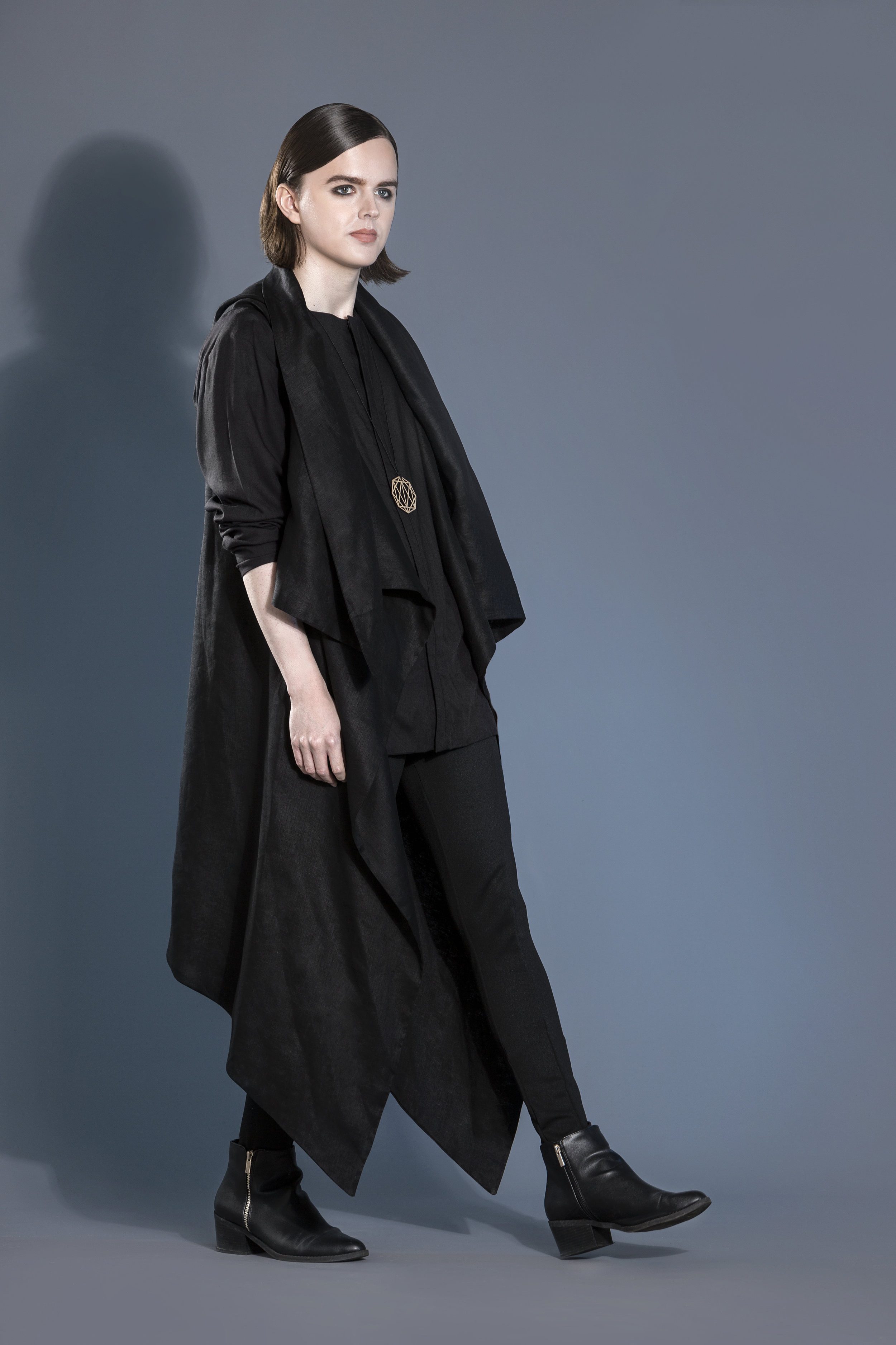 zaramia-ava-zaramiaava-leeds-fashion-designer-ethical-sustainable-black-jacket-drape-layers-dress-linen-unisex-genderless-abbeyhousemuseam-heshethey-1.jpg