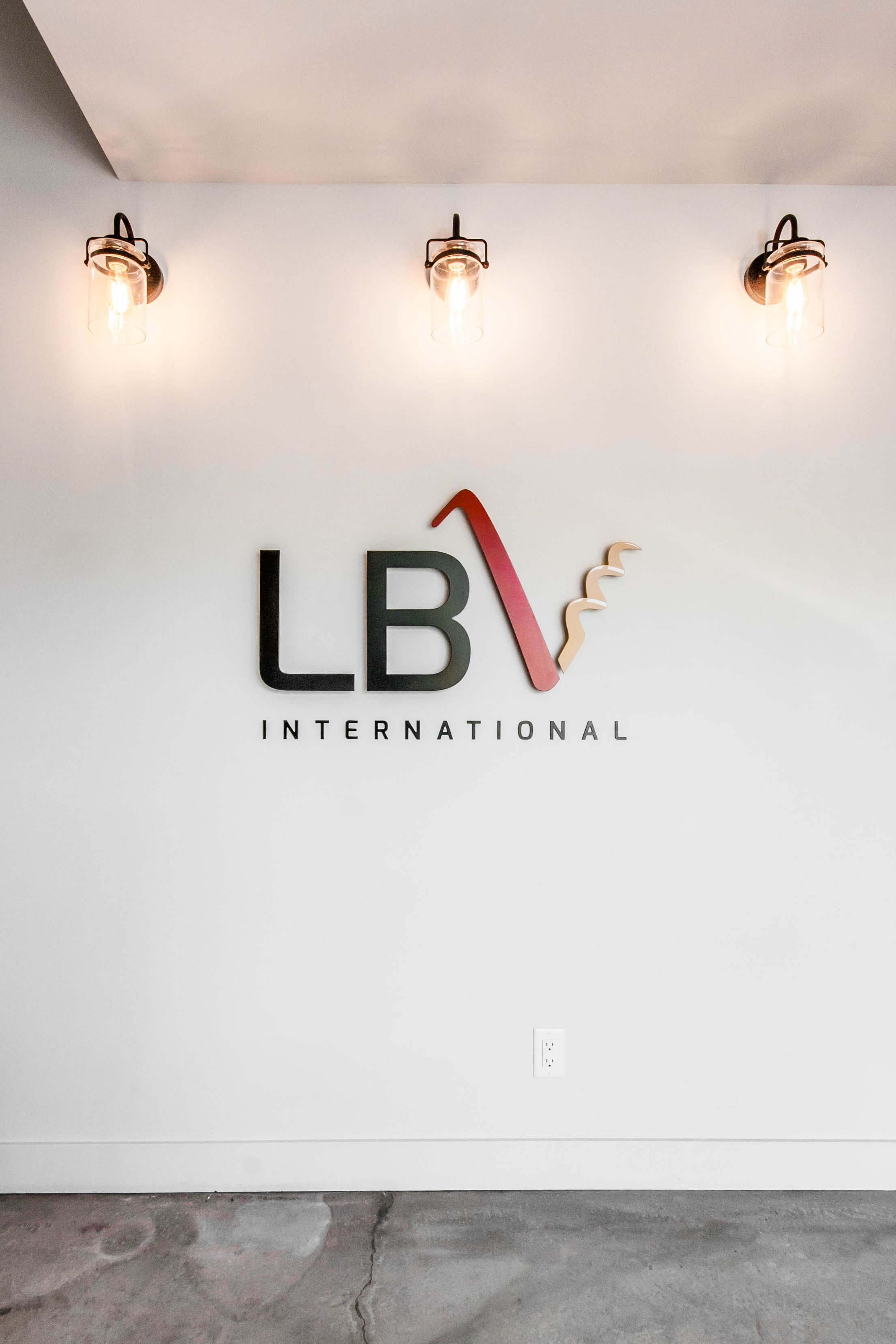 LBV INTERNATIONAL - 2019