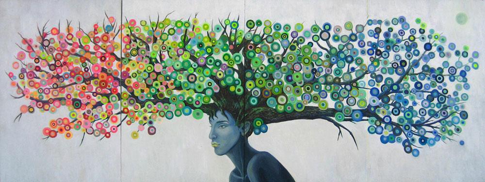 Spheres of life, 2010