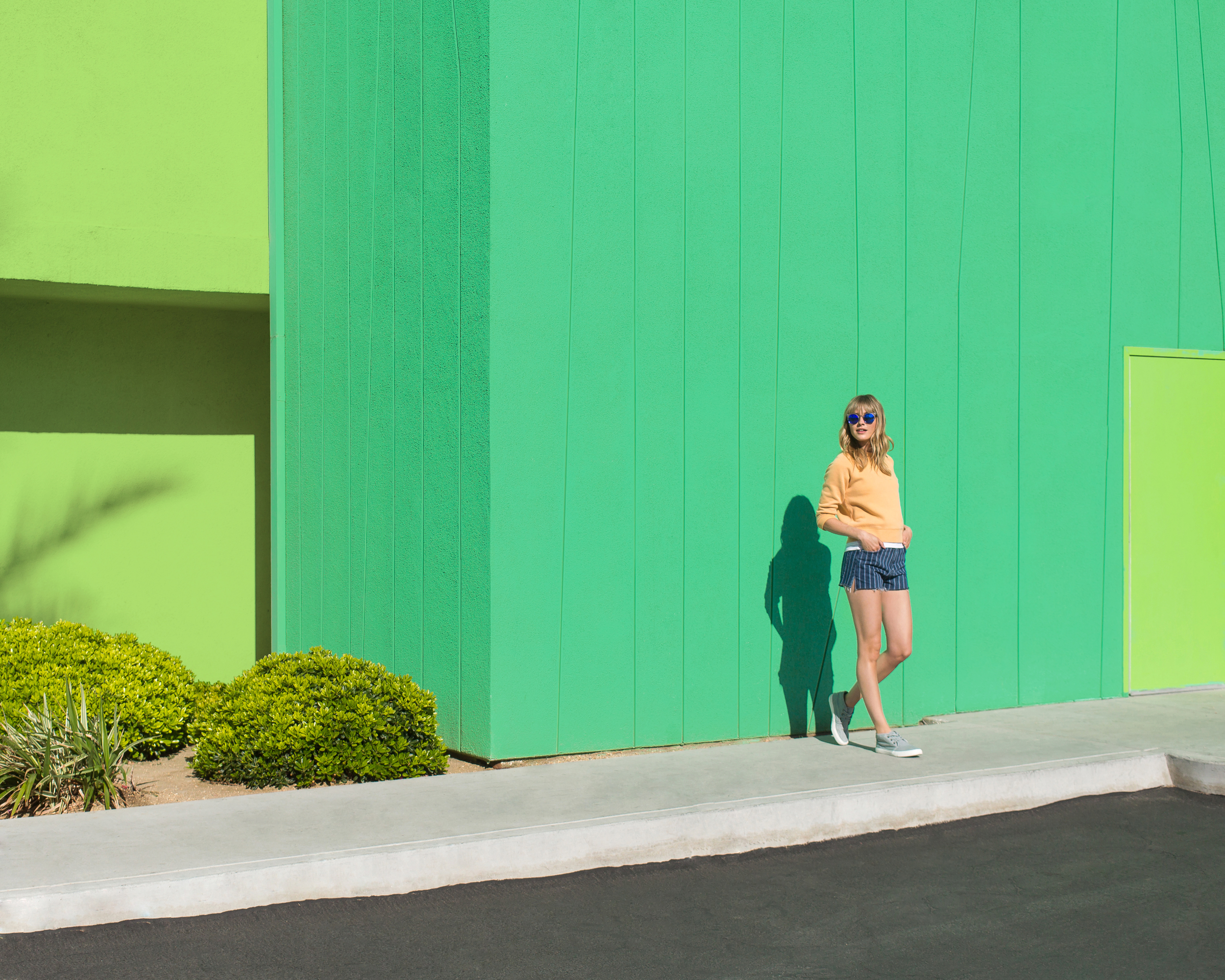 Ashley / Palm Springs, CA / March 2016