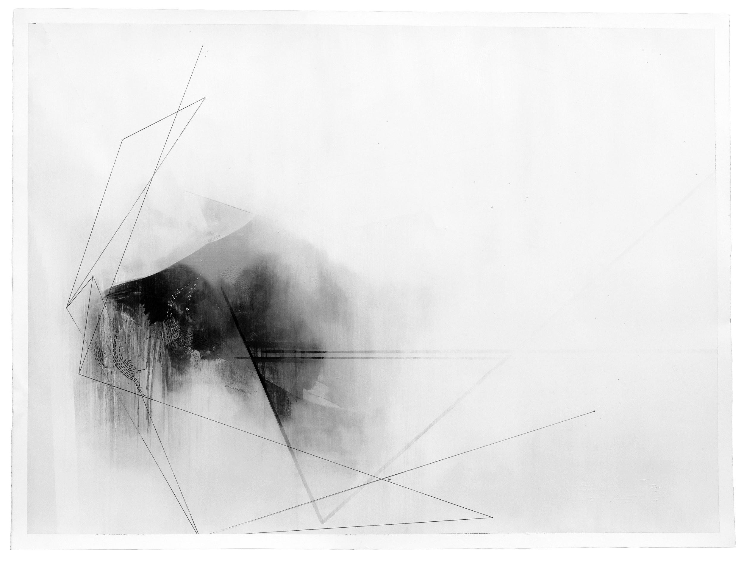 Leah Pantéa: Janus, Art Exhibit // photo source: Open Mind Art Space