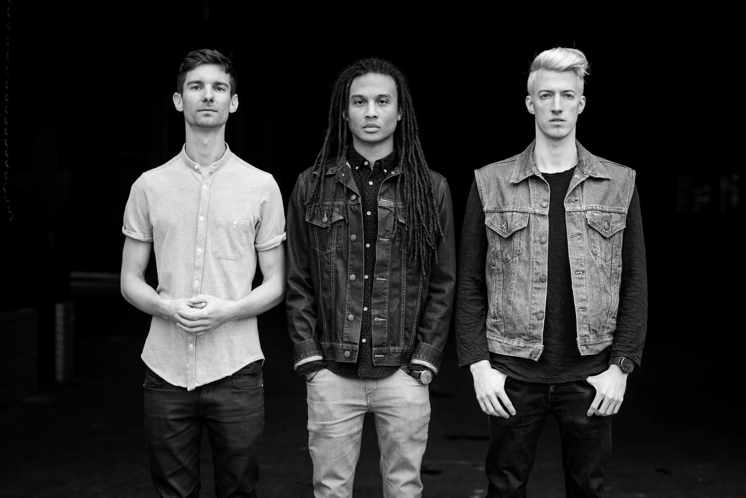 Wake The Wild @ The Hotel Cafe Friday, August 4 10:00pm // photo by  Craeg Macleod