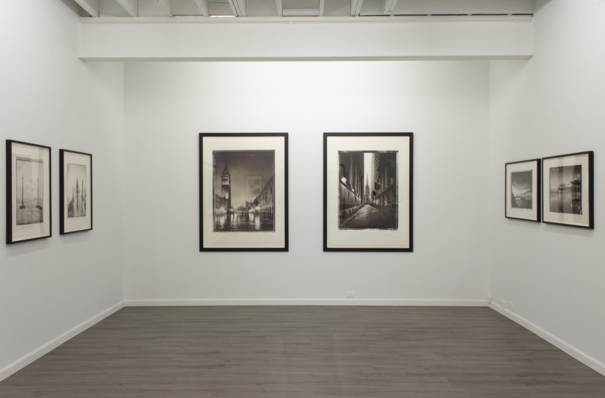 Christopher Thomas: Lost in L.A., art exhibit @ Galerie XII // photo source: galeriexii.com