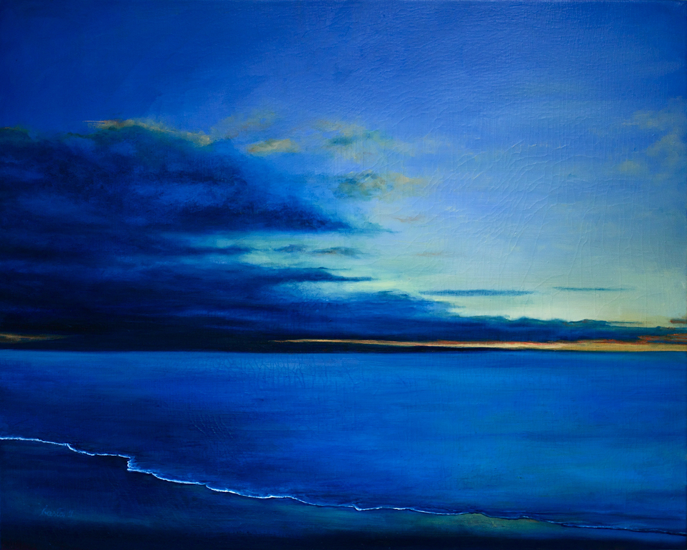blue sunset 36X48.jpg