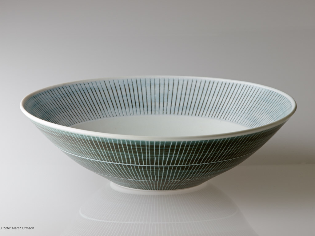 Halo bowl