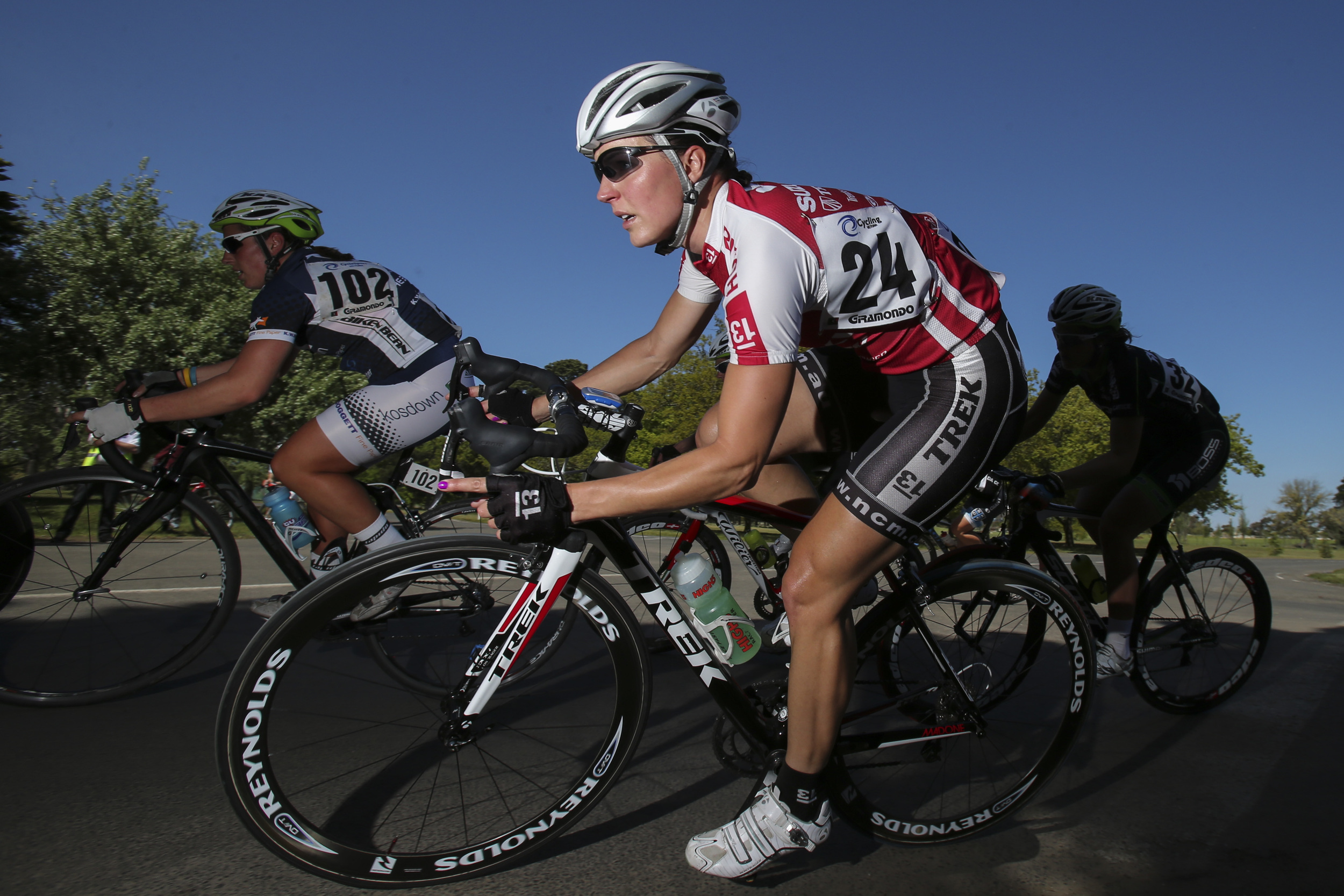 2012 Tour of the Goldfields