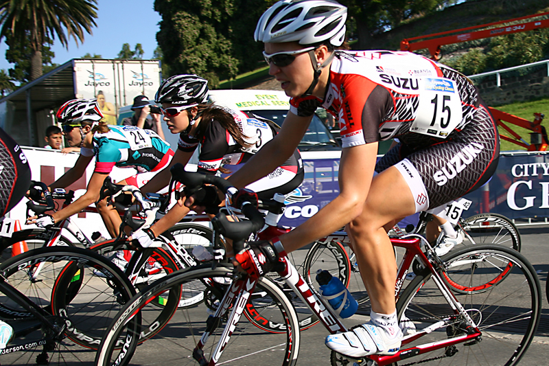 2012 Bay Crits – Stage 1