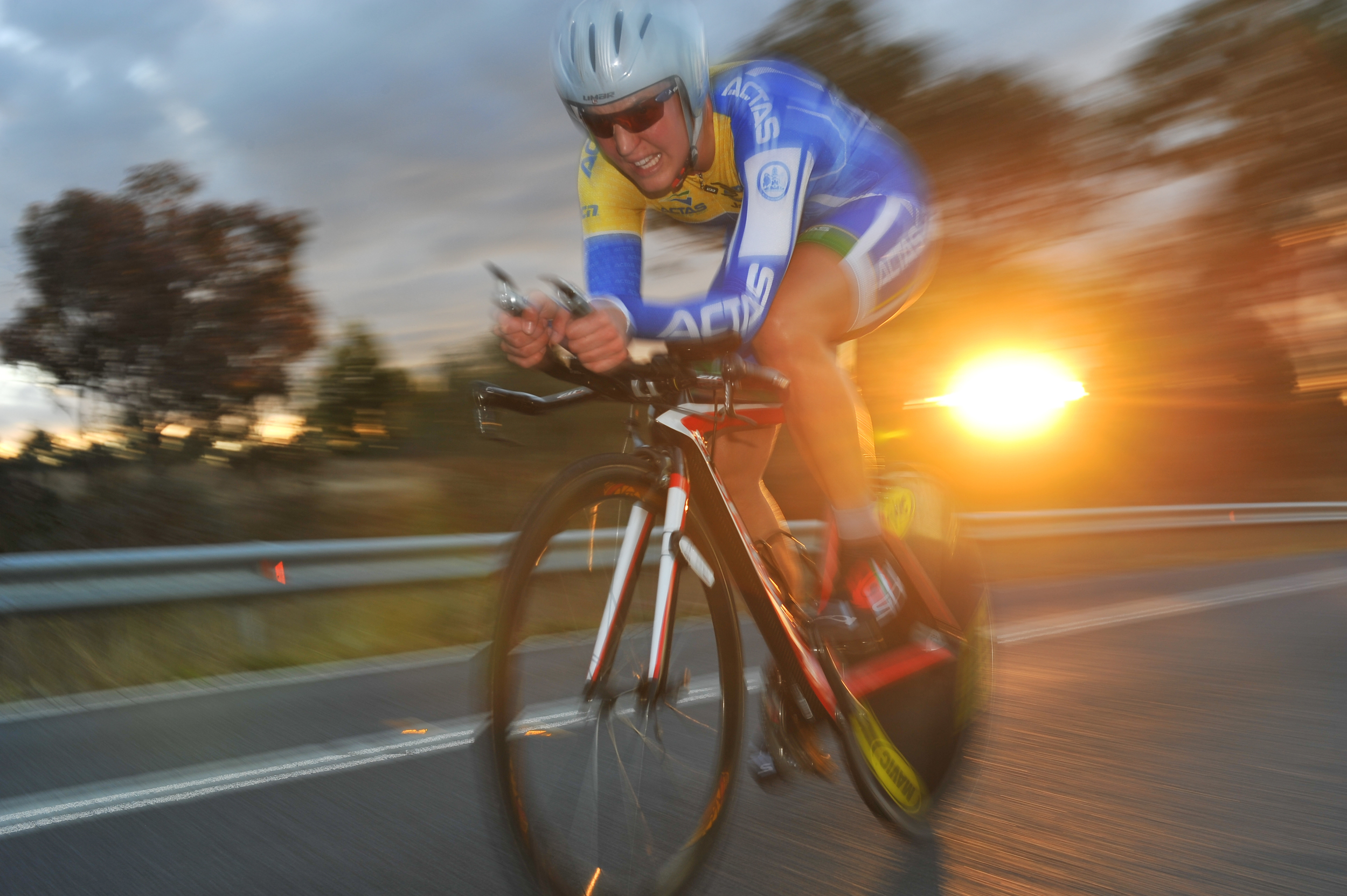 2011 Canberra Tour Time Trial