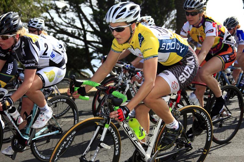 2011 Tour of Geelong Criterium