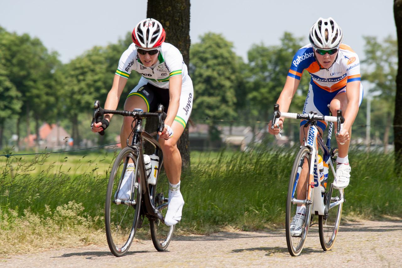2013 Wielerronde Hilvarenbeek