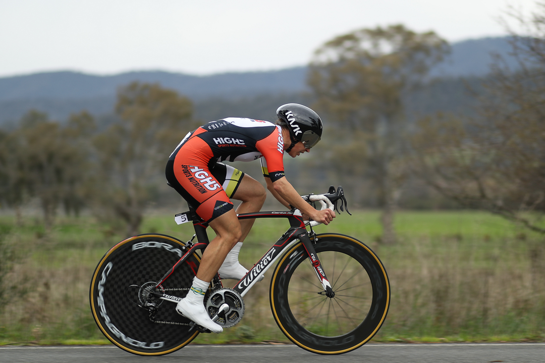 2016 Tour of the King Valley