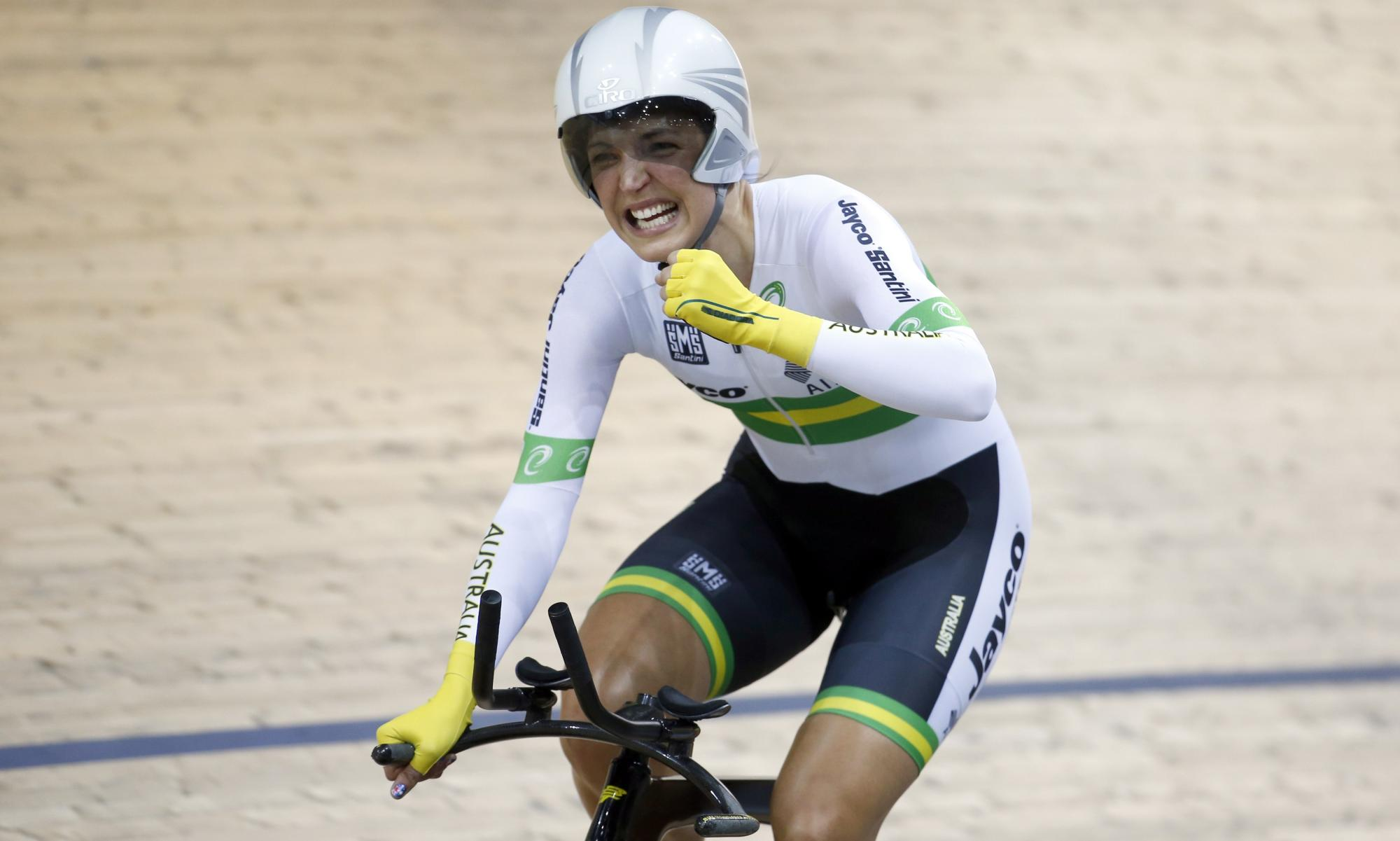 2015 Track World Championships – Paris