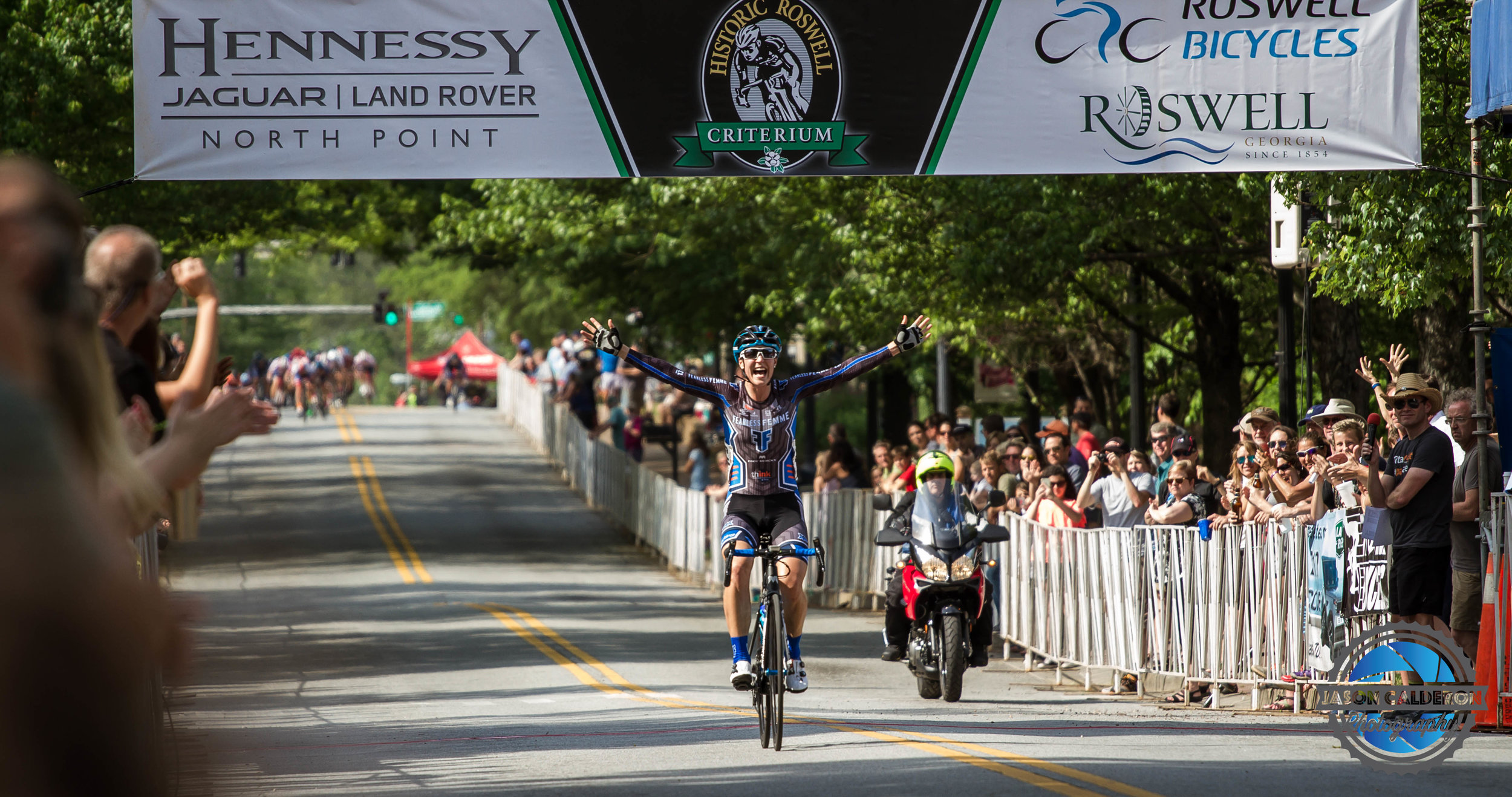 2017 USA Crits Speed Week - Roswell