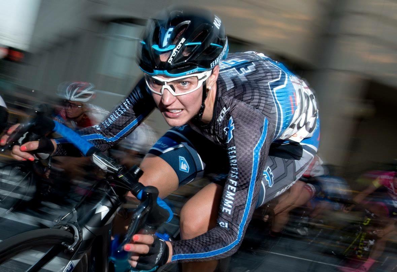2017 USA Crits Speed Week - Spartanburg