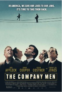 The Company Movie Poster
