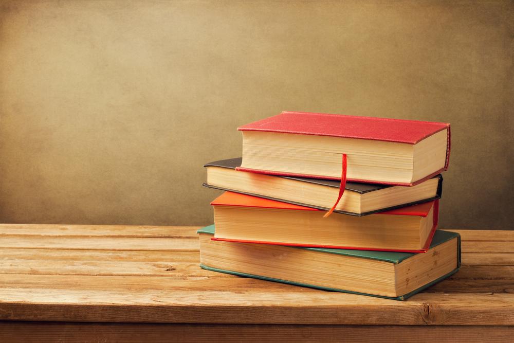 My 2013-2014 Book List