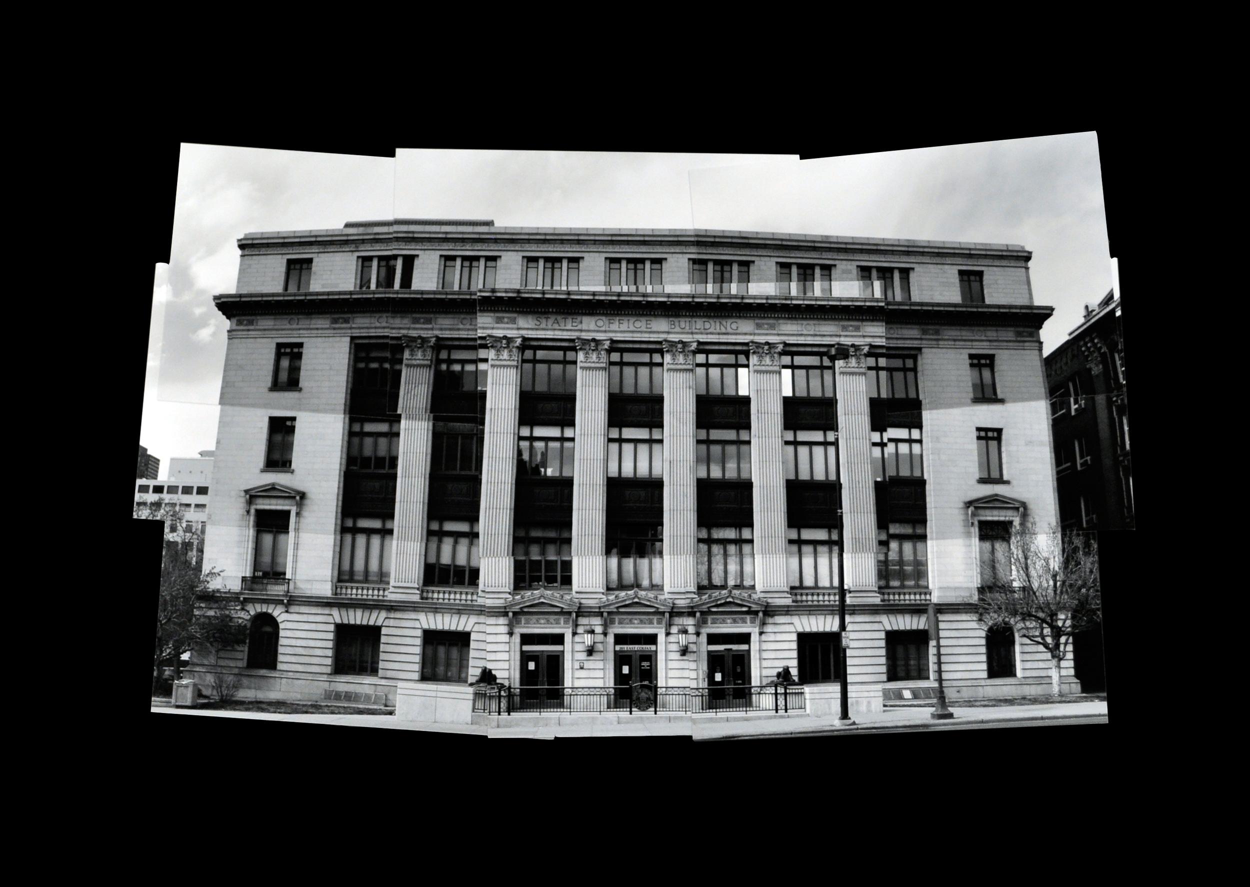 Denver State Office Building