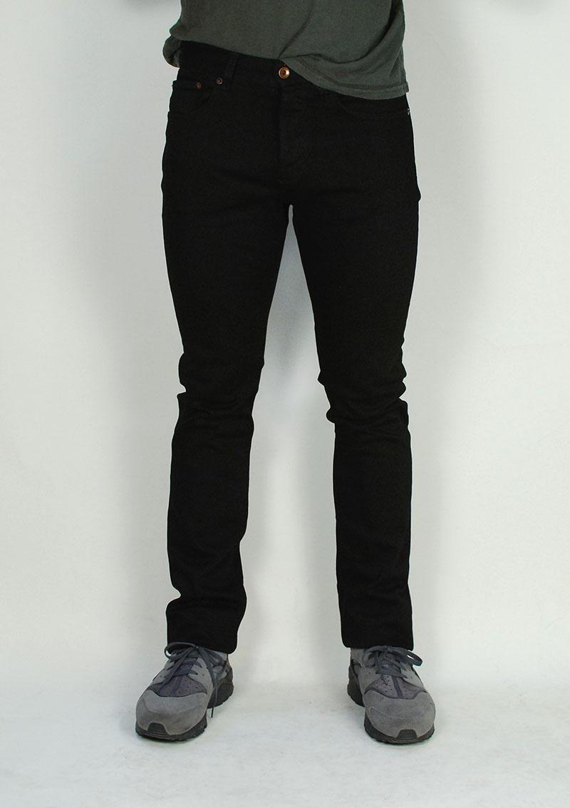 M1 Slim Black/Black
