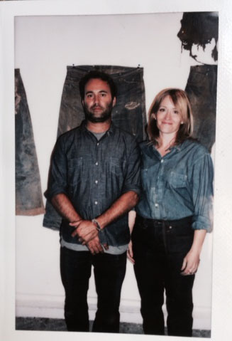Michael and Charla Harris