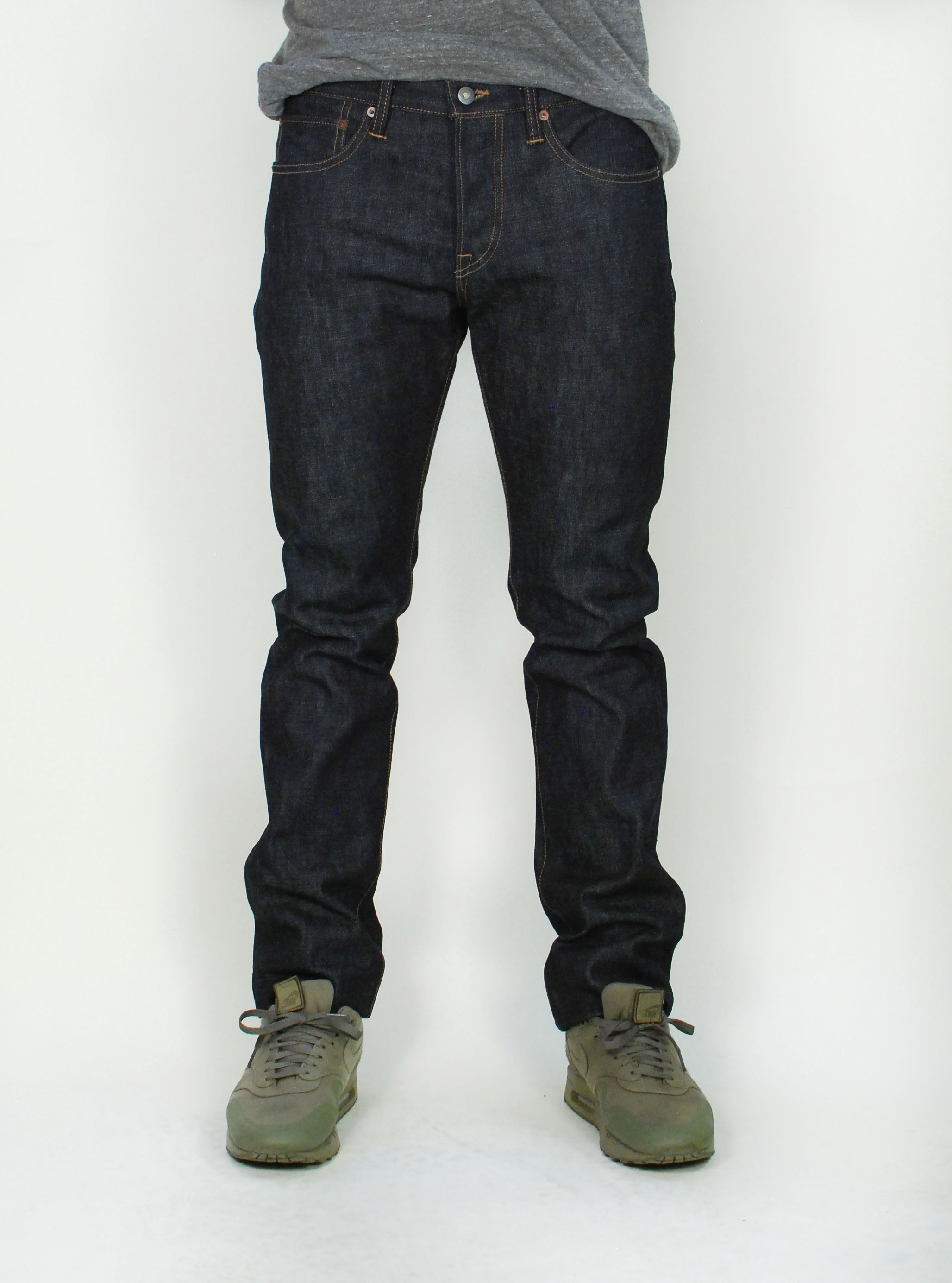 Rogue Territory - Stanton Straight Fit