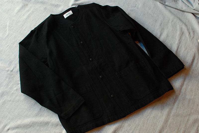 Chimala light weight knit jacket