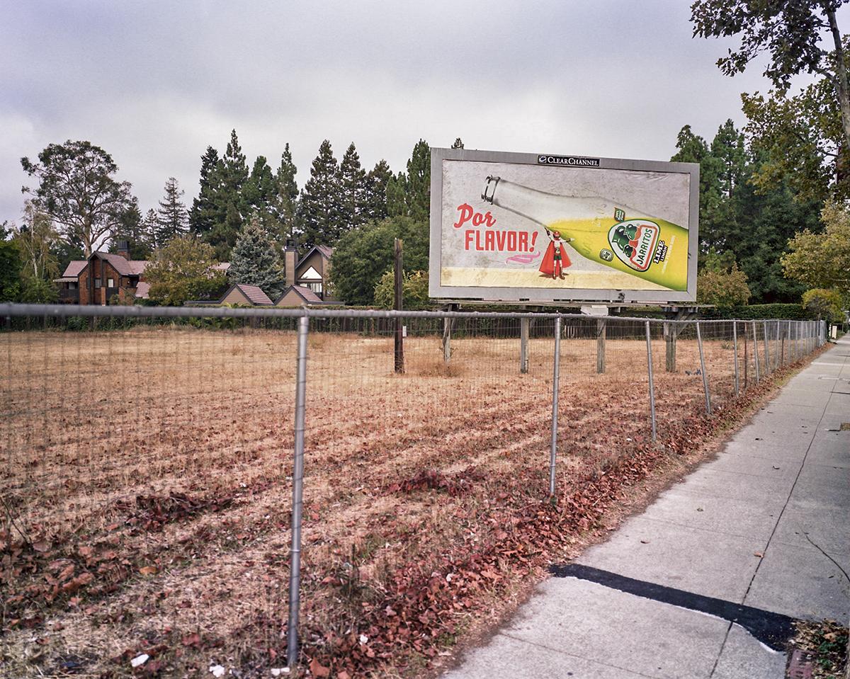 Palo Alto, California. September 2014.