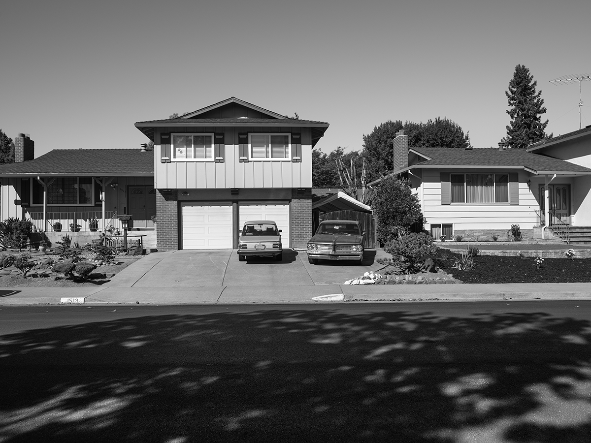 Sunnyvale, California. September 2015.