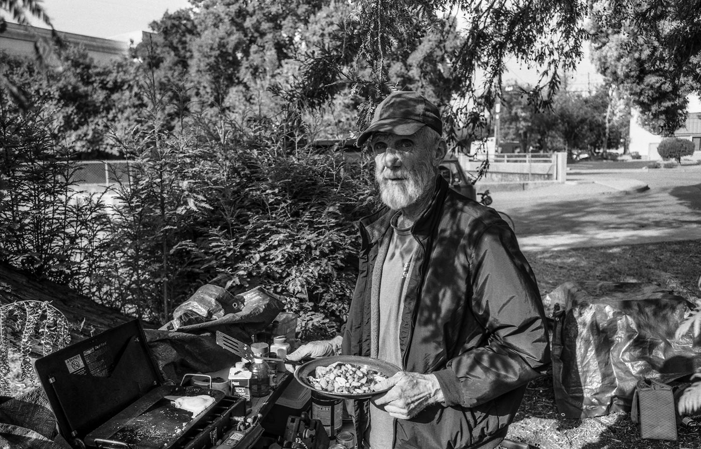 Jack   Palo Alto, California. October 2015.