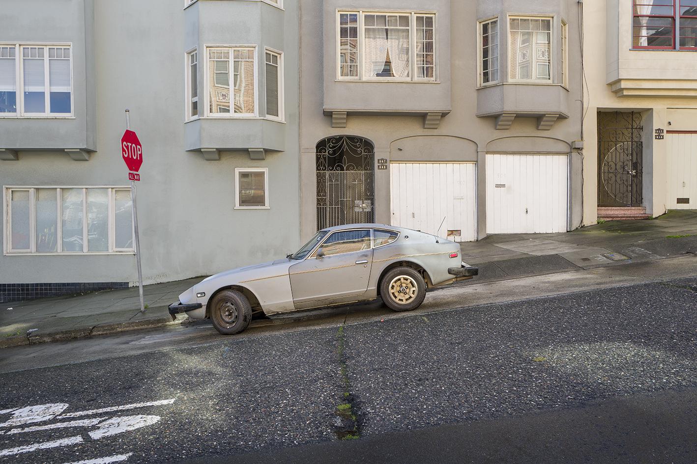 San Francisco,California | January 2017.