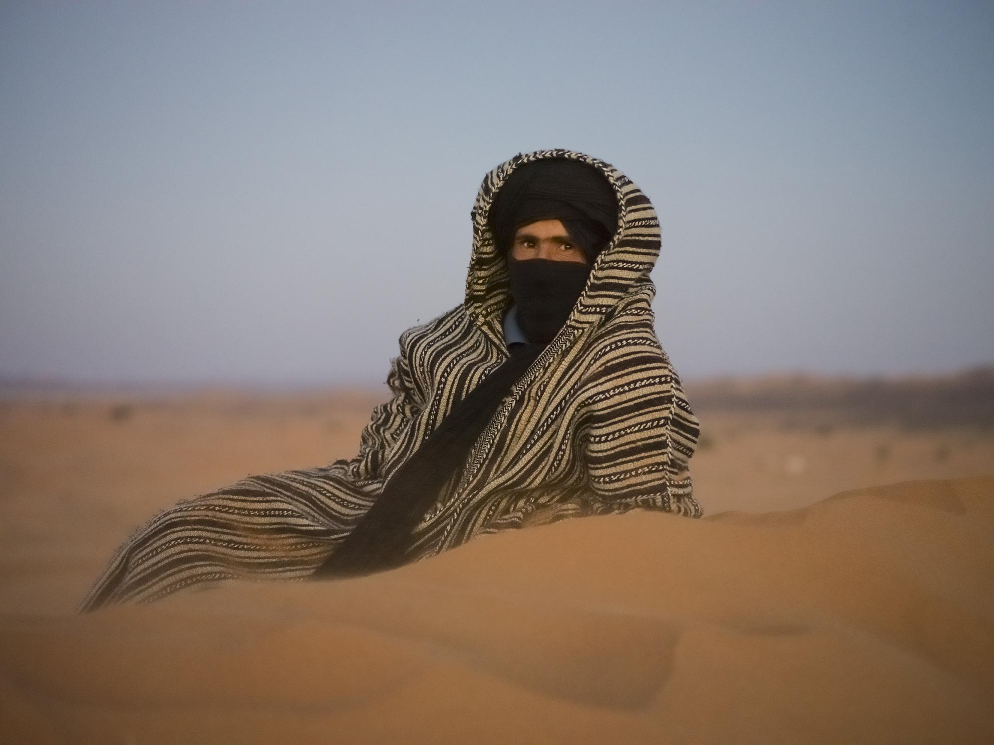 Yaish | East Sahara, Morocco. November 2018.