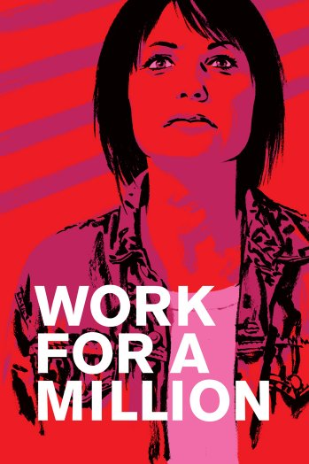 Hollywood Reporter - Lost LGBT Pulp Classic 'Work for a Million' Returning Via Bedside Press