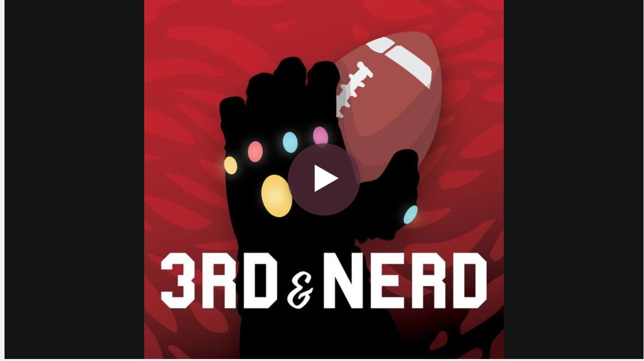 3rd & Nerd: - Diversity in Comics & Media with Amanda Deibert & Spider-Man Review