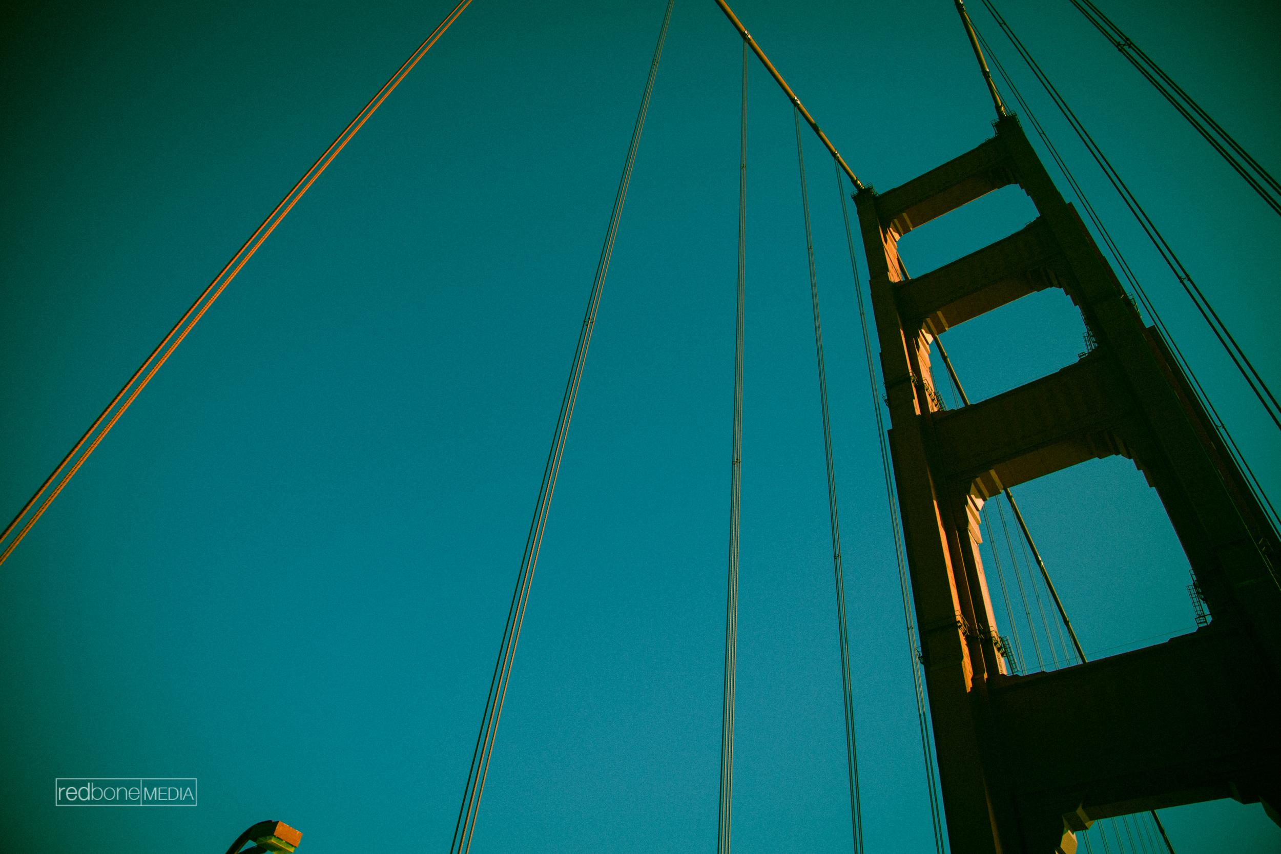 Bridge the Gap II