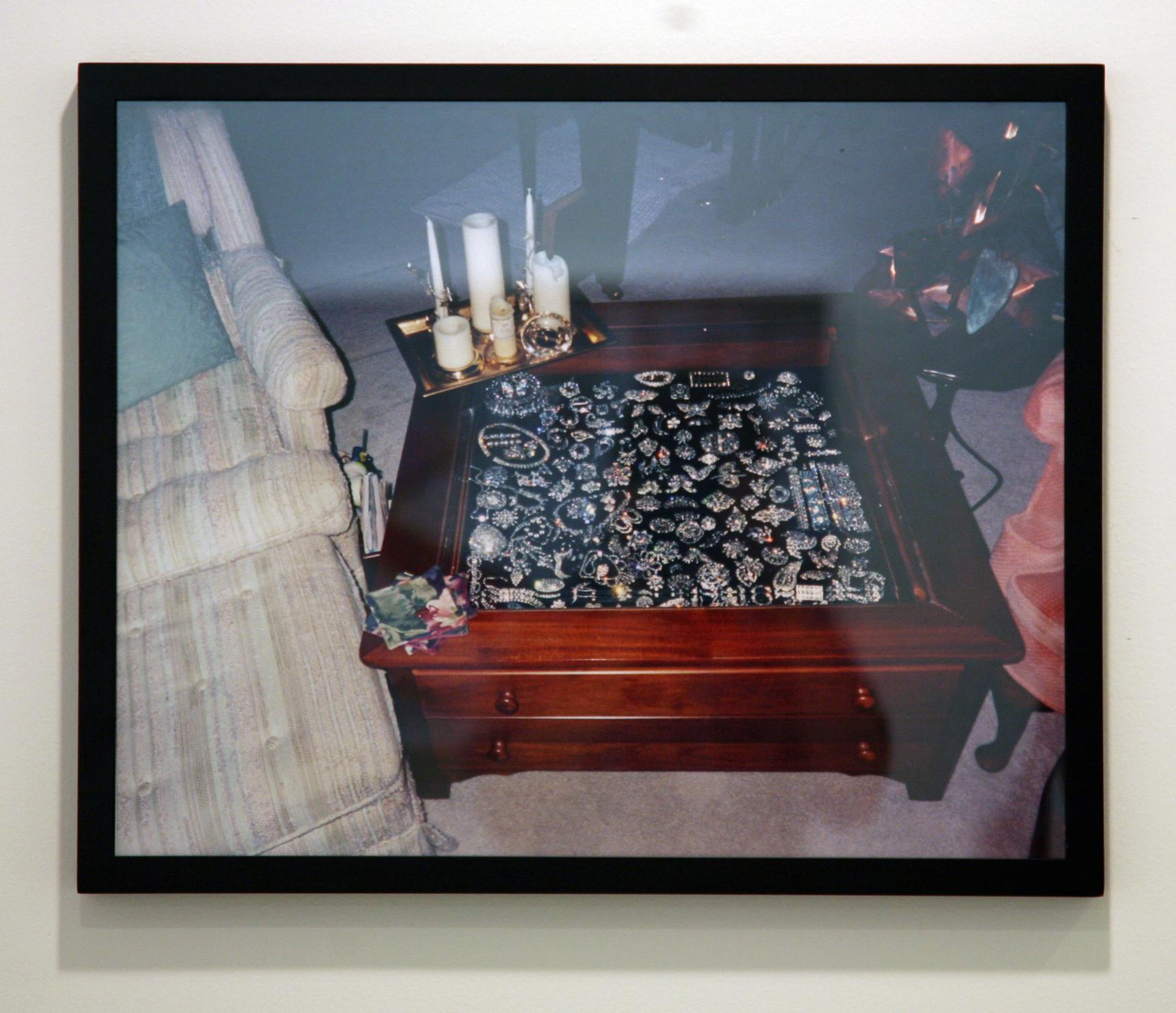 Per Bilgren.  Untitled  . C-print. 16 x 20 inches.