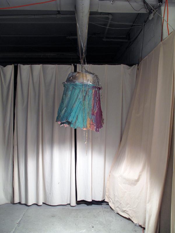Lamp  . Nathan Gwynne & Esther Kläs.