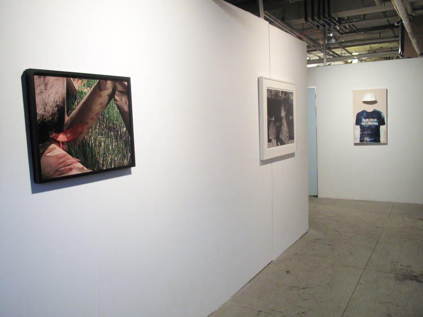 Installation. Daniel Gordon. Paul Brainard. Andrew Guenther.