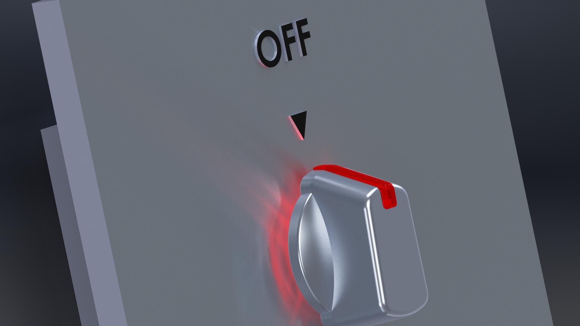 knob illuminated.JPG