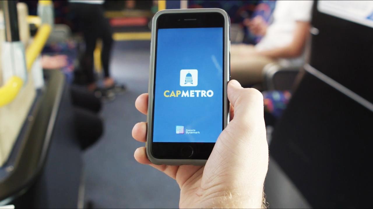 Cap Metro - 'How to Pay'