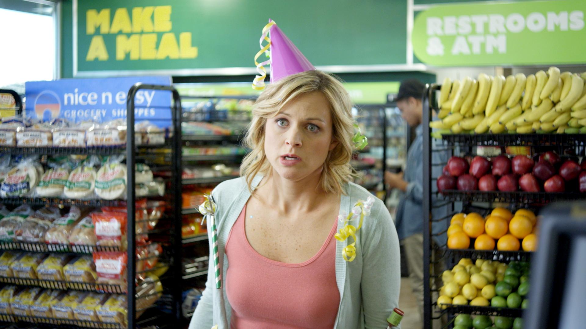 Corner Store - 'Birthday Party'