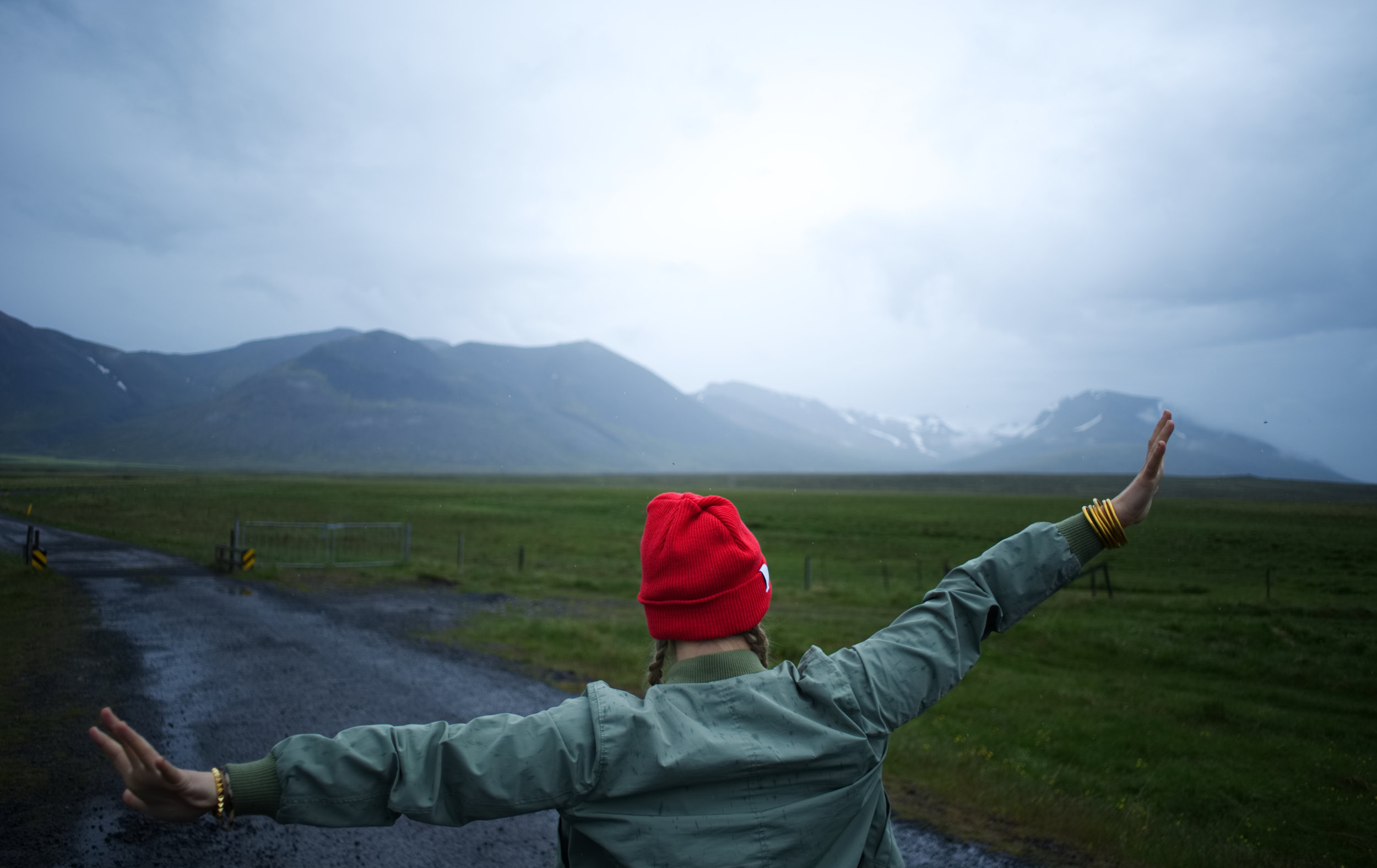 Social Travel Collective - Iceland Pilot