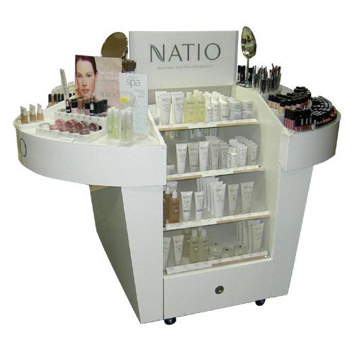 Natio colour table