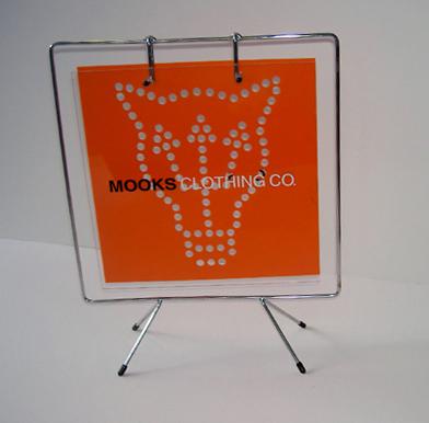 Mooks branding tool