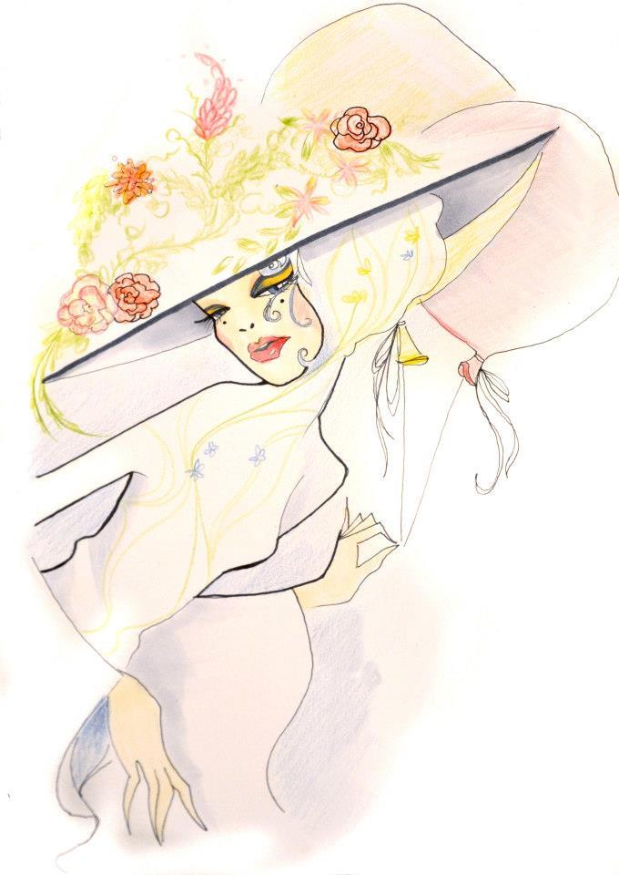 'Lady Spring'