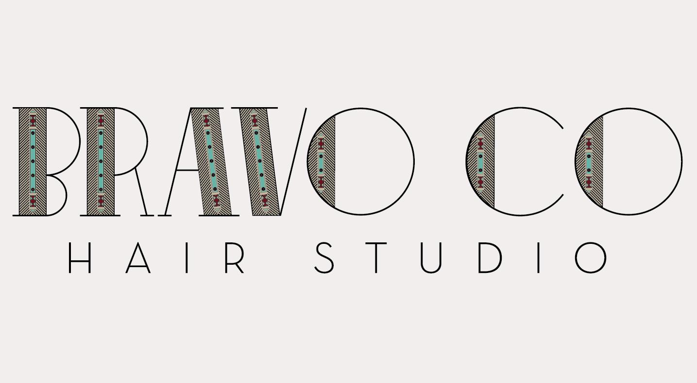 Bravo Company Branding