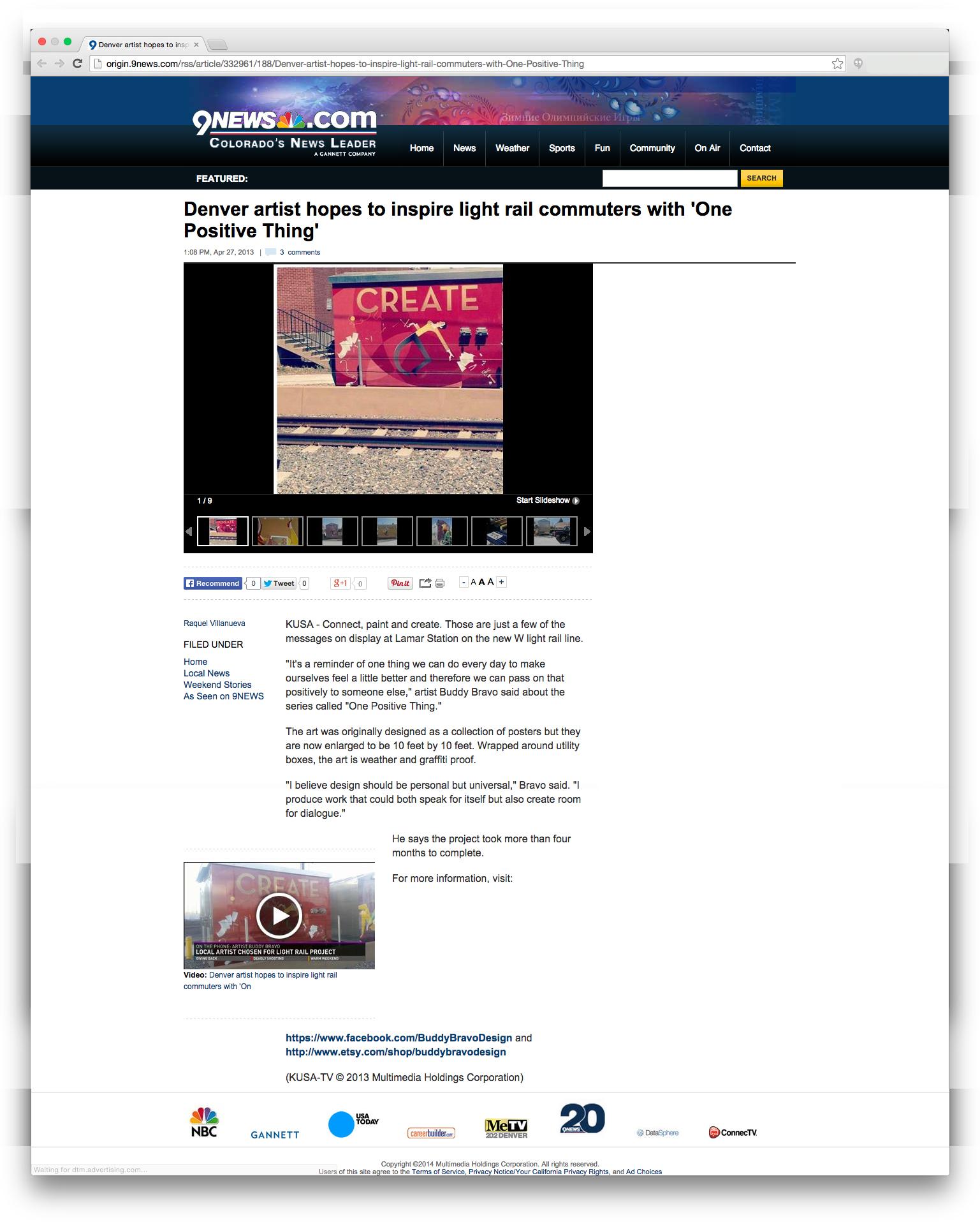 9News Denver