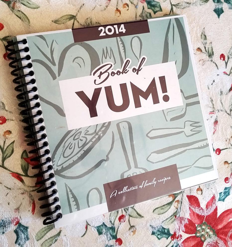 Book of Yum!
