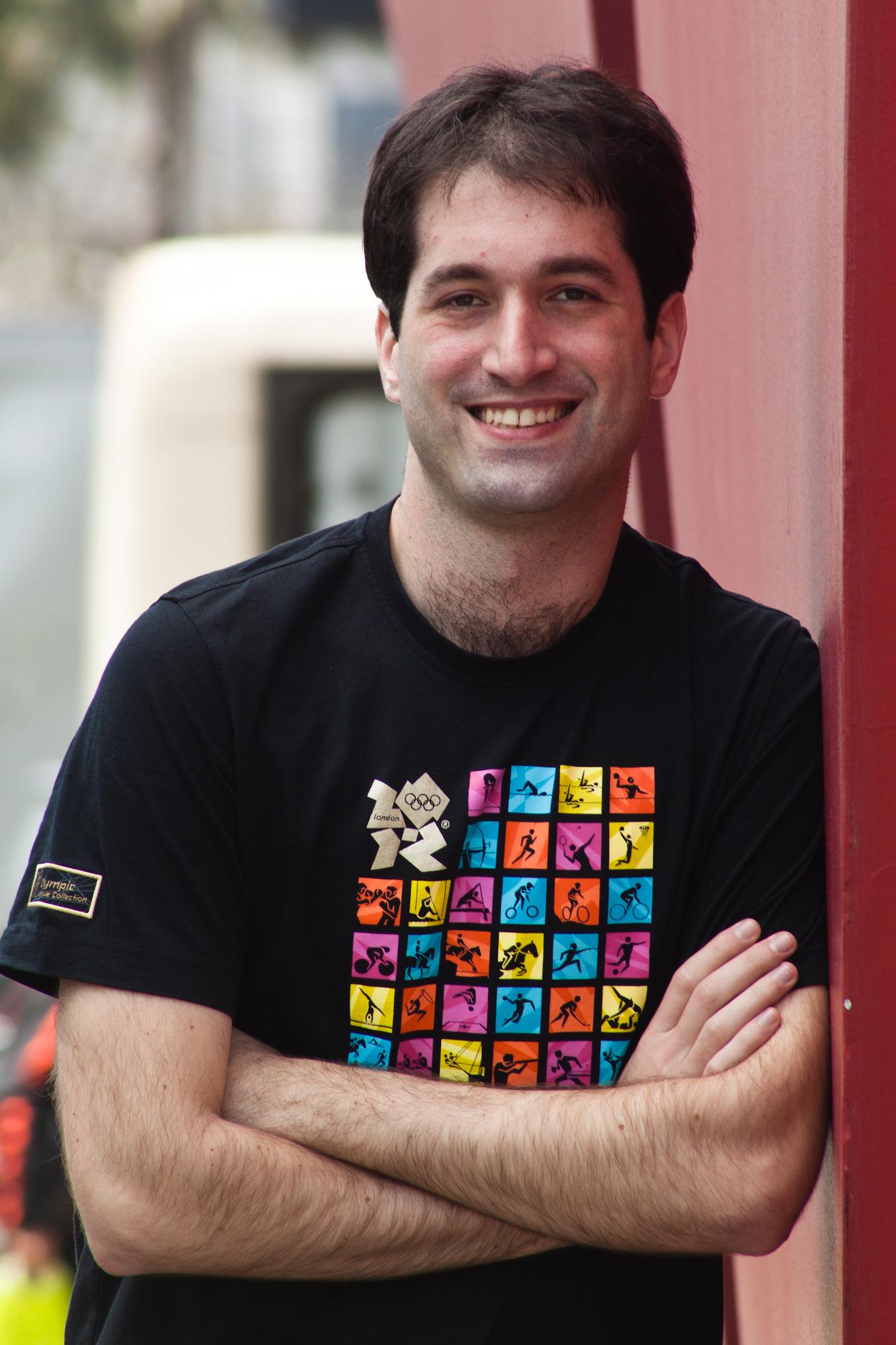 Michael Barclay Ingeniero. Es CEO de LEAP Game Studios y co-fundador en Bit Bit. Es miembro de los Global Shapers del World Economic Forum. Le gusta escuchar podcasts y leer artículos de todos los temas. Vive en Lima.