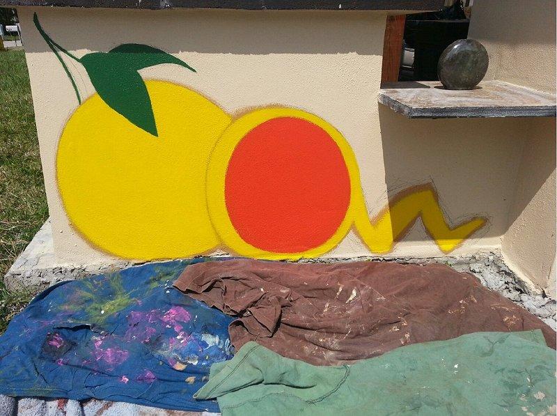 day-two-grapefruit-mural-ana-livingston-fine-artist-muralist-clearwater-florida.jpg