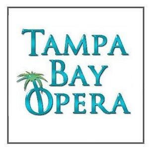 """""""Tampa Bay Opera"""" Logo Design"""